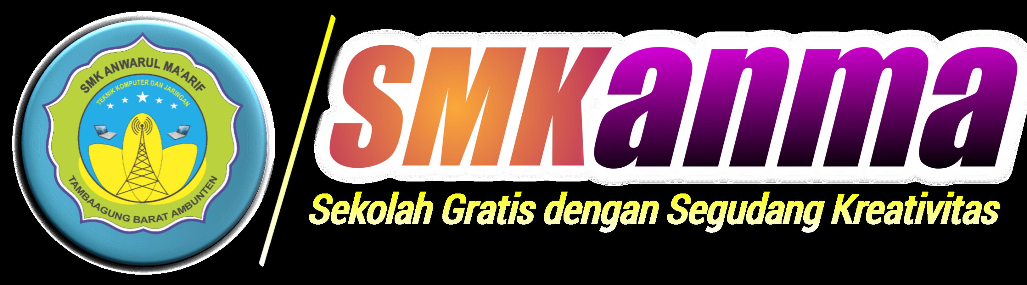 SMK ANWARUL MAARIF